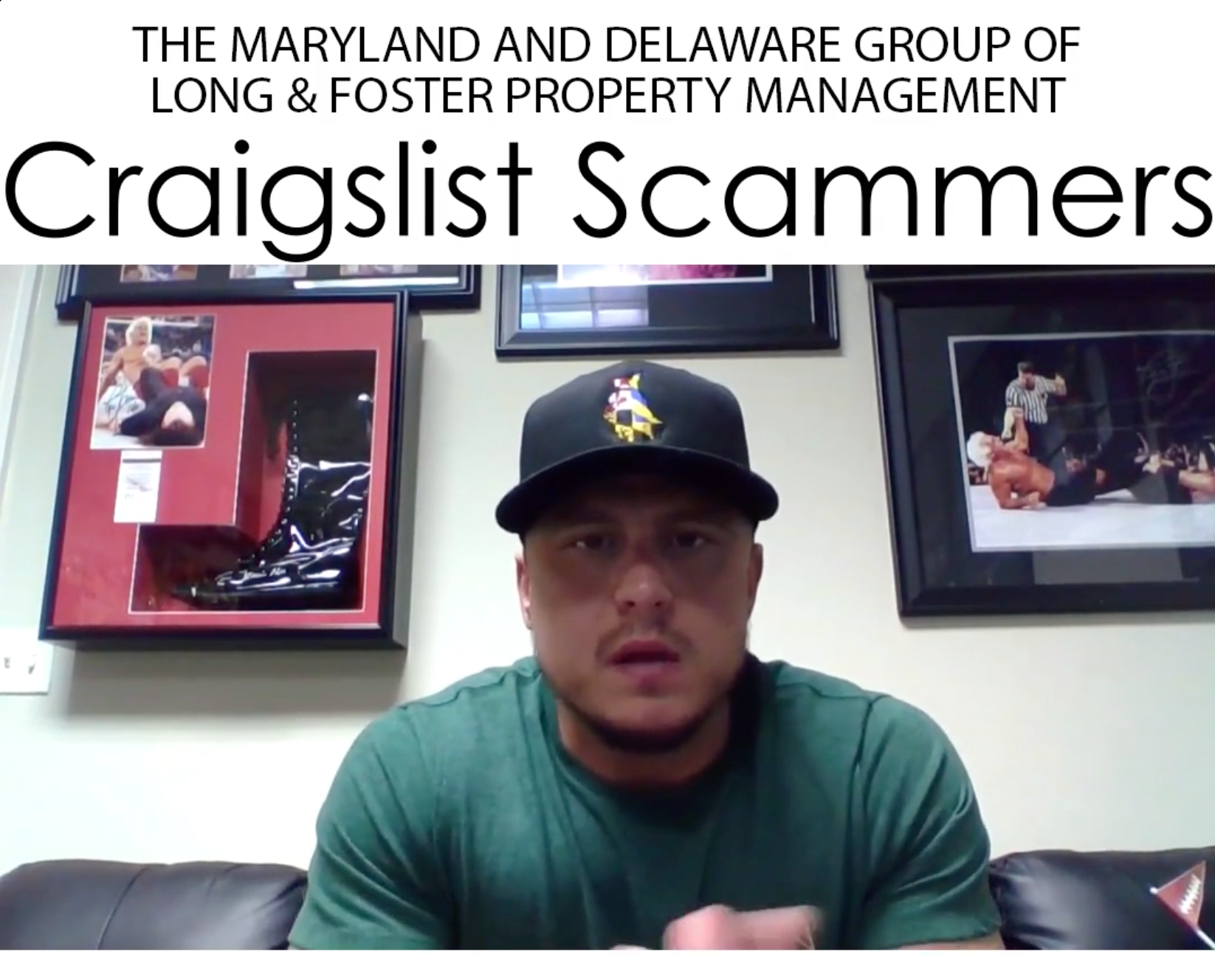 Craigslist Scammers All of craigslist delaware, search the entire state of delaware which covers a total of 1,982 sq mi. salisbury property management